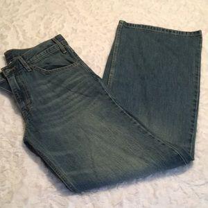 Levi's Boho Jeans